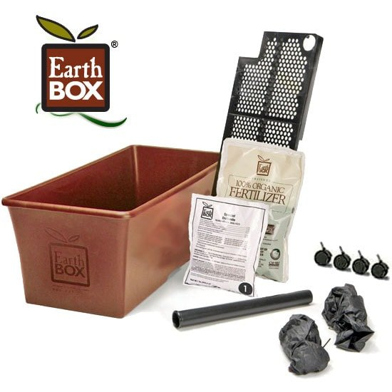 EarthBox Organic Kit