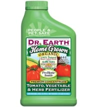 Dr. Earth Home Grown Concentrate
