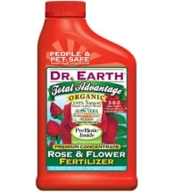 Dr. Earth Total Advantage