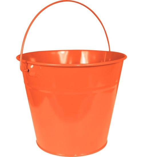 Kids Metal Bucket