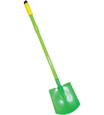 Telescopic Digging Spade for Kids