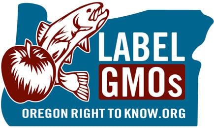 Oregon GMO Labeling