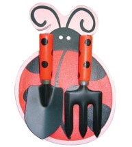 Garden Tools w/ Knee Pad