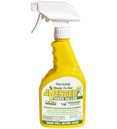 Avenger Weed Killer