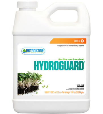 Hydroguard Root Inoculant