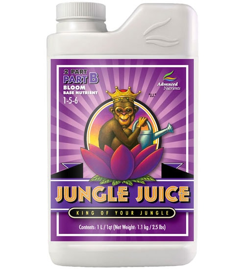 Jungle Juice Bloom (2-Part)