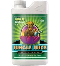 Jungle Juice Grow 2-Part