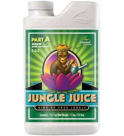 Jungle Juice Grow 2-Part