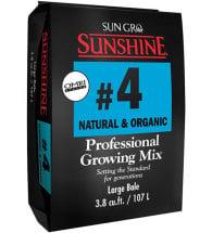 Sunshine Mix #4 Organic