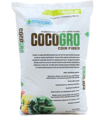 Botanicare Coco Gro Coir Fiber