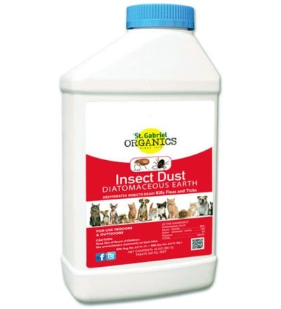 Pet Safe Insect Dust