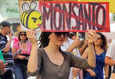 GMO Labeling in Oregon and California