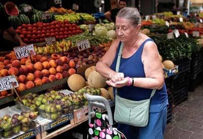 Russian Farm Market