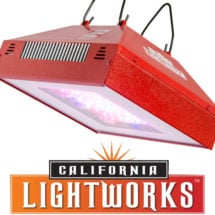 SolarFlare 220W VegMaster