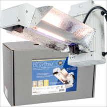 Double Ended Light System