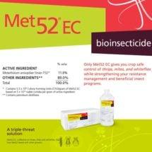 Met52 EC Bio-Insecticide
