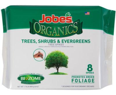 Jobe's Tree Spikes