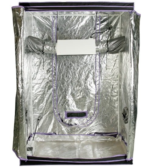 Lighthouse 2x4 Grow Tent. lighthouse-2×4-tent  sc 1 st  Planet Natural & Lighthouse Grow Tent 2X4 by Hydrofarm | Planet Natural