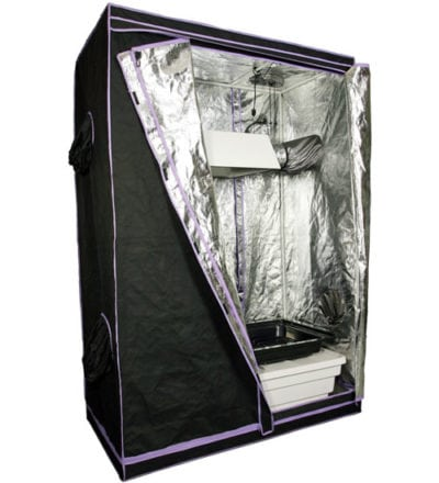 Lighthouse 2x4 Grow Tent