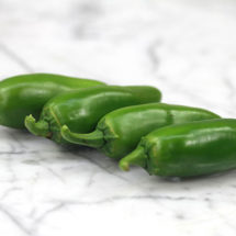 Tam Jalapeno Pepper