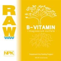 RAW B-Vitamin