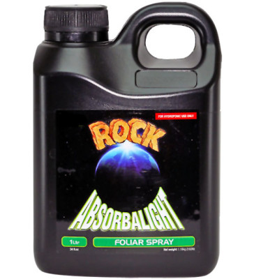 Rock Absorbalight