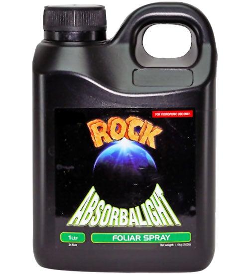 Rock Absorbalight