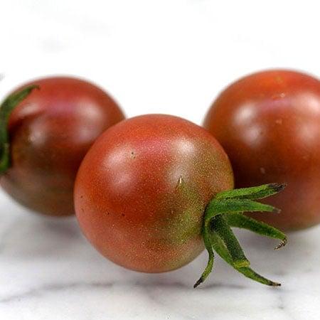 black cherry tomato seeds planet natural. Black Bedroom Furniture Sets. Home Design Ideas