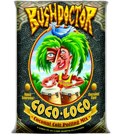 Coco Loco Potting Mix