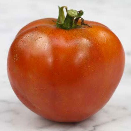 Tappy's Heritage Tomato