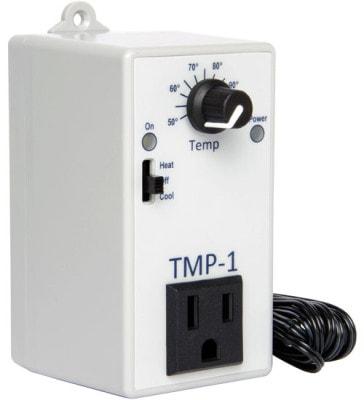 Temperature Controller (TMP-1)