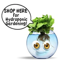 Hydroponic Gardening Supplies