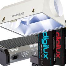 600W Grow Light Kits