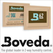 Boveda Humidity Packs