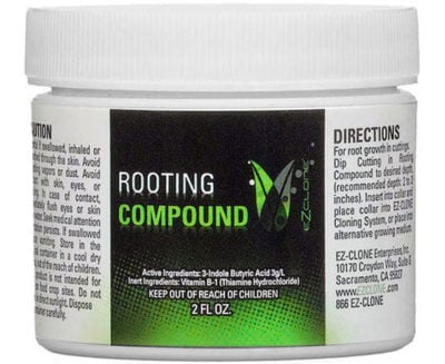 EZ Clone Rooting Compound