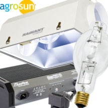 Metal Halide MH Grow Light