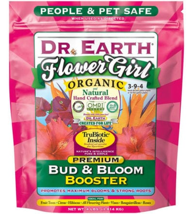 Bud & Bloom Booster