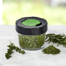 Dry Herb Jars