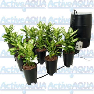 Active Aqua Grow Flow Kit