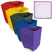 Microspore Bags (5-Gallon)
