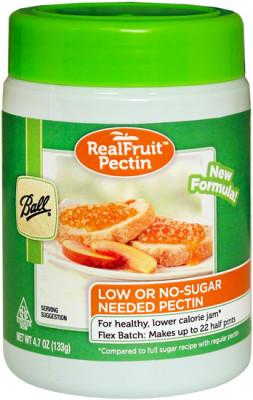 RealFruit No Sugar Pectin