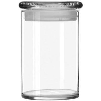 Libbey Status Jars