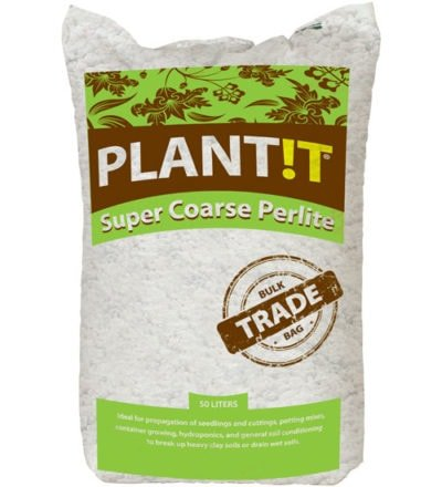 Super Coarse Perlite