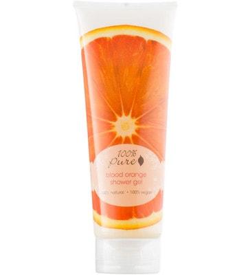 Blood Orange Shower Gel