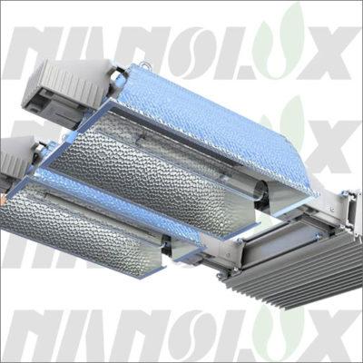 Nanolux DE Dual System