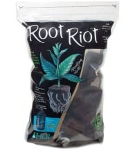 Root Riot Cubes/ Plugs