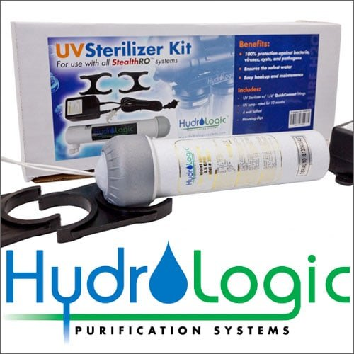 UV Sterilizer Kit for Stealth 100/200