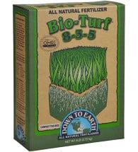 Bio-Turf Lawn Fertilizer