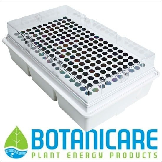 Power Cloner 180 W Dome By Botanicare Planet Natural