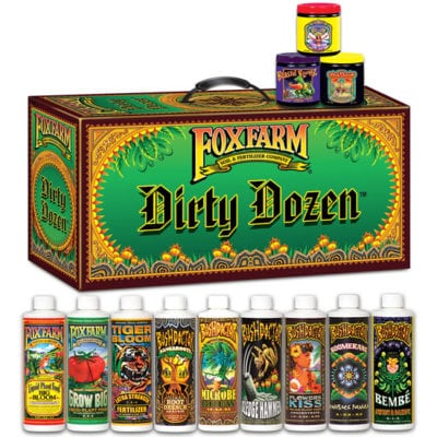 Dirty Dozen Starter Pack